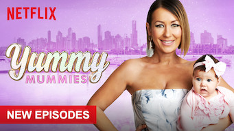 Yummy mummies melbourne What is